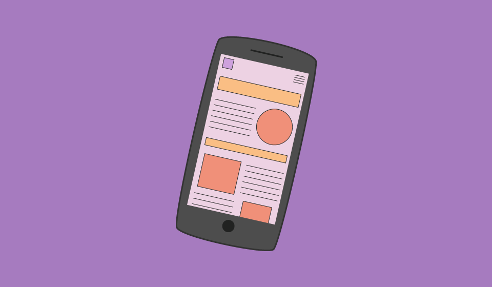 This Is Why Your Website Needs to be Optimized for Mobile