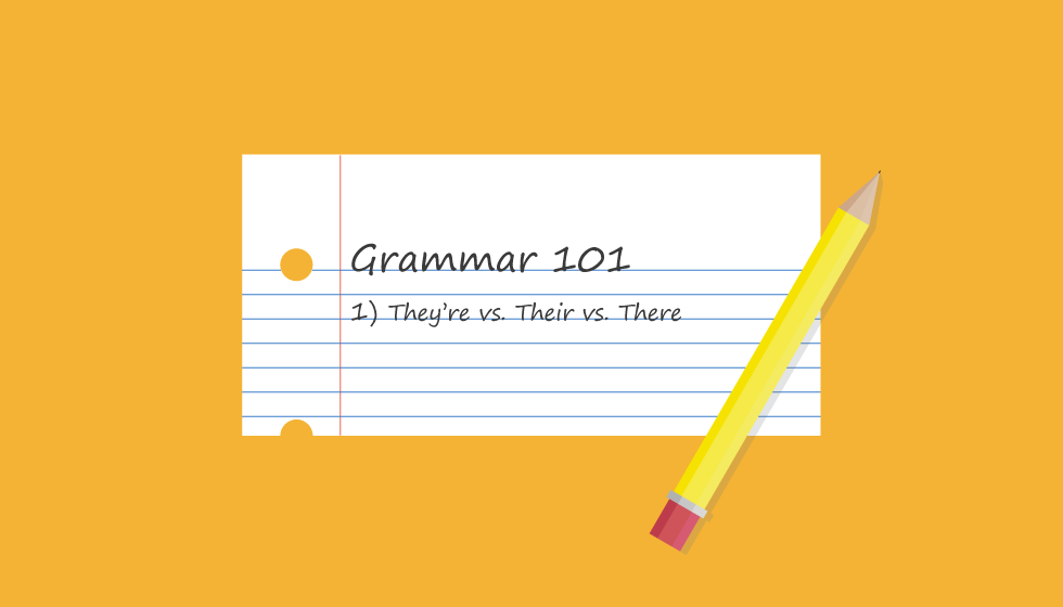 Top Grammar Mistakes and How Your Business Can Avoid Them