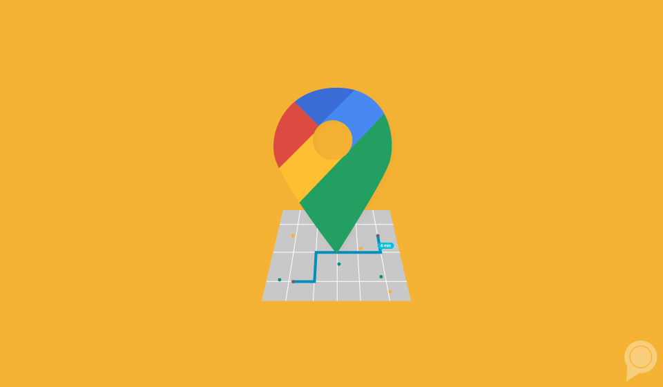 Check out These New Google Maps Features