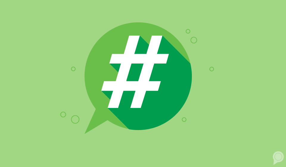 Everything You Need to Know About Hashtags