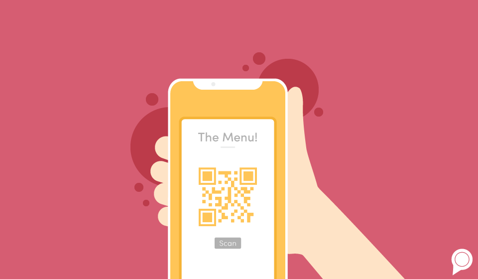 Why Does My Restaurant Need to Use QR Code Menus?