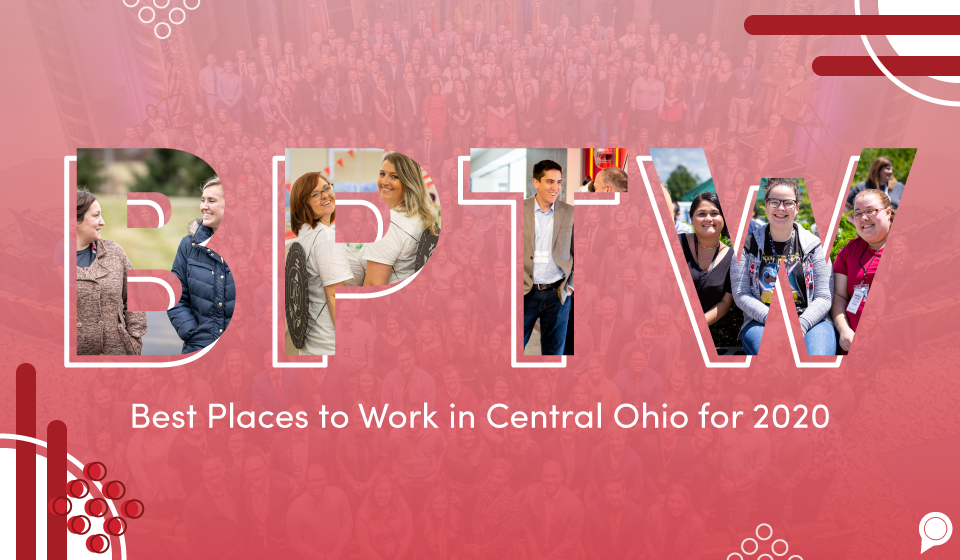 RevLocal Honored With Best Places to Work Award in 2020